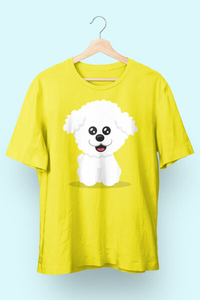 Teddy Only T-Shirt